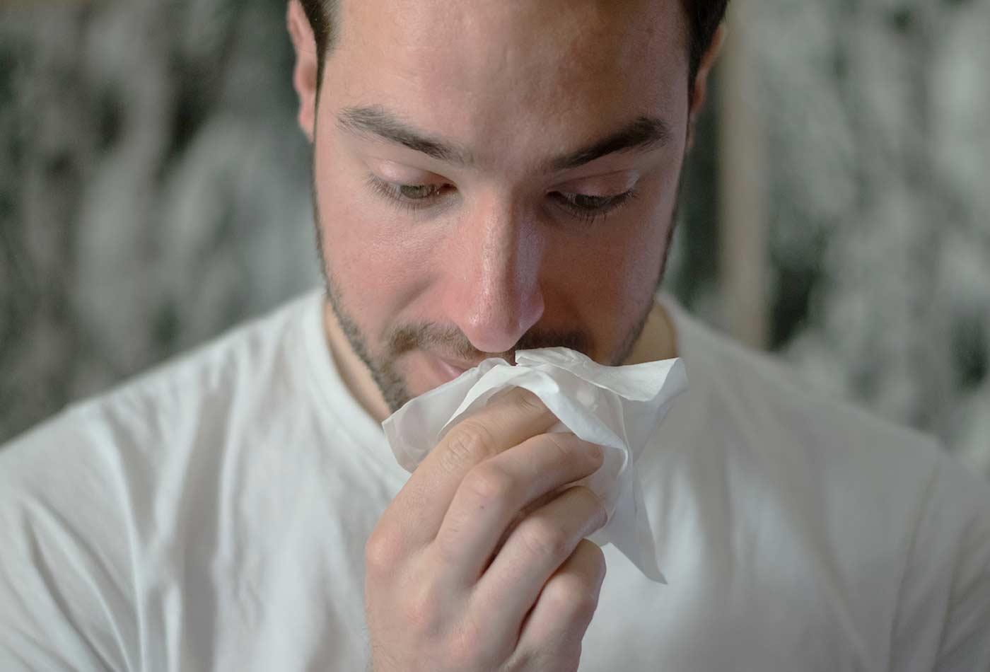 HNO am Westkreuz // Hals-Nasen-Ohrenheilkunde // Allergiebehandlung